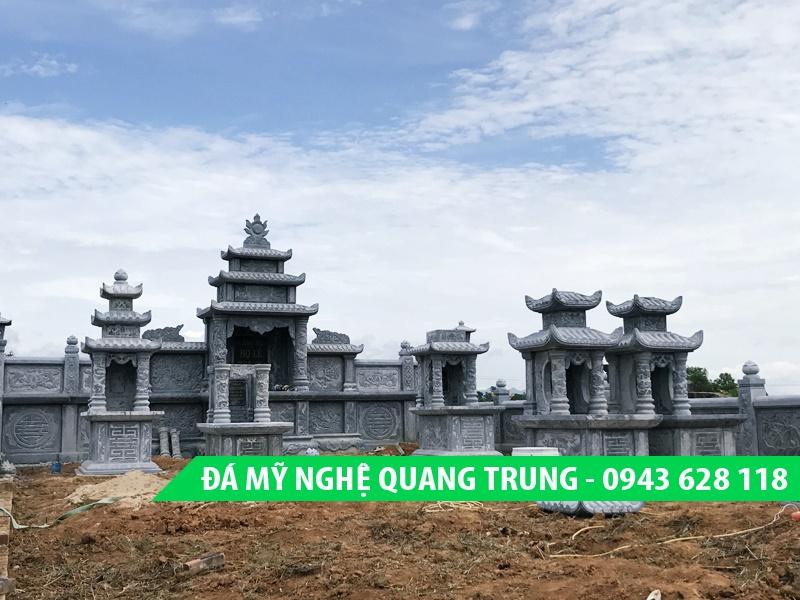 Lang mo da DEP 1 Lăng mộ đá, Mộ đá Ninh Bình