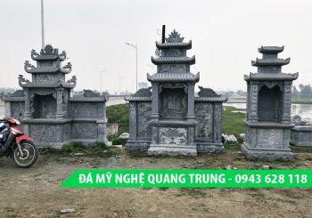 Lăng mộ đá ĐẸP 3