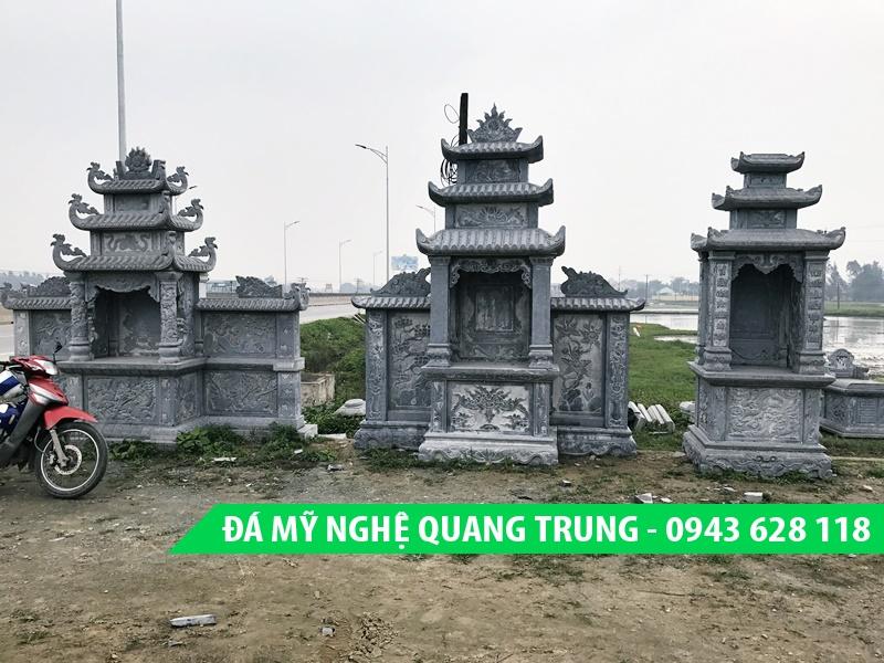 Lang mo da DEP 3 Lăng mộ đá, Mộ đá Ninh Bình