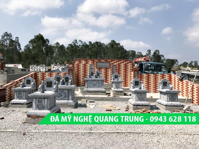 Mo banh da DEP Mau mo da 15 Lăng mộ đá, Mộ đá Ninh Bình
