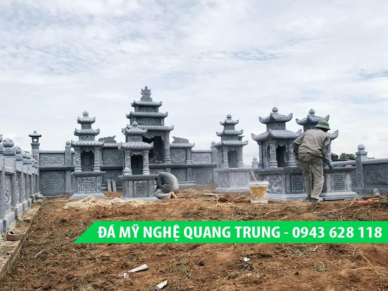 Mo da Ba dao DEP 1 Lăng mộ đá, Mộ đá Ninh Bình