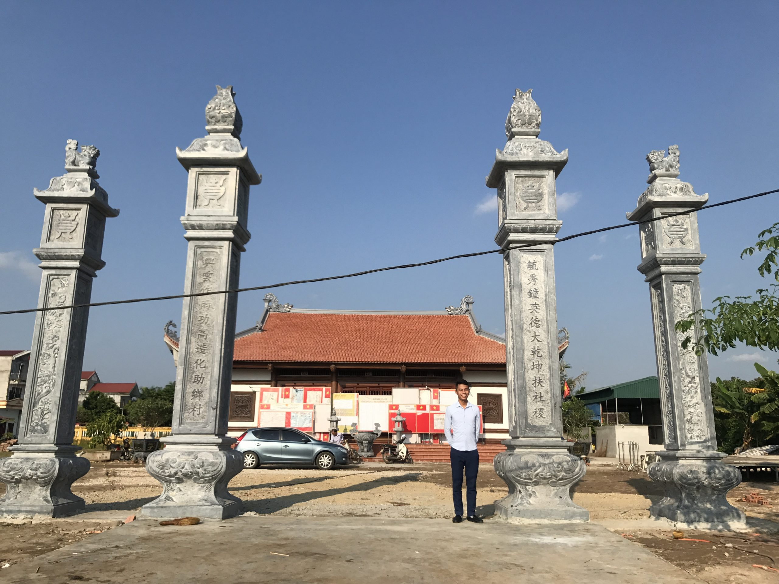 IMG 6909 scaled Lăng mộ đá, Mộ đá Ninh Bình
