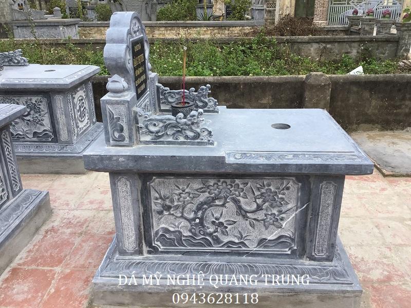 MẪU MỘ BÀNH ĐẸP 2019 Lăng mộ đá, Mộ đá Ninh Bình