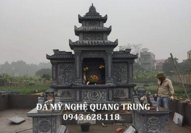 Lăng mộ đá Đẹp tại Xã Bình Thuận, Huyện Đại Từ, tỉnh Thái Nguyên