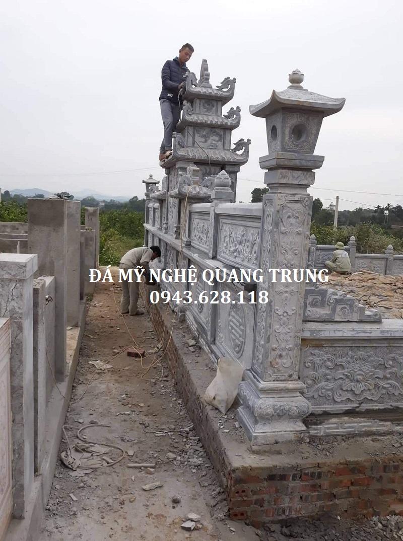 MẶT HÔNG LĂNG MỘ ĐÁ Lăng mộ đá, Mộ đá Ninh Bình