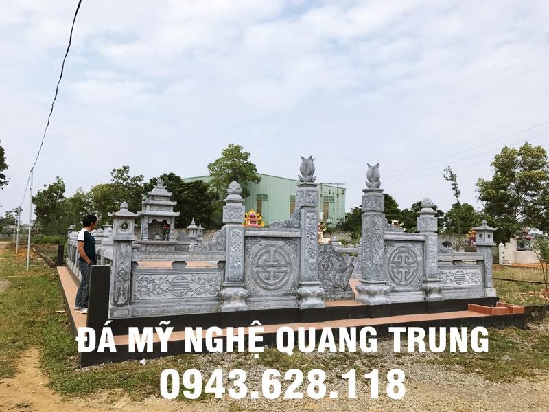 Mau Lan can da DEP Quang Trung 83 Lăng mộ đá, Mộ đá Ninh Bình
