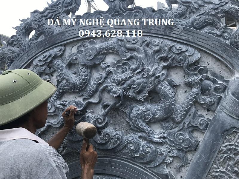 IÊU KHẮC THỦ CÔNG CUỐN THƯ 367 Lăng mộ đá, Mộ đá Ninh Bình