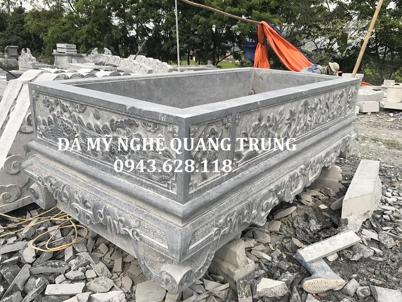 BÊ ĐÁ JPG Lăng mộ đá, Mộ đá Ninh Bình