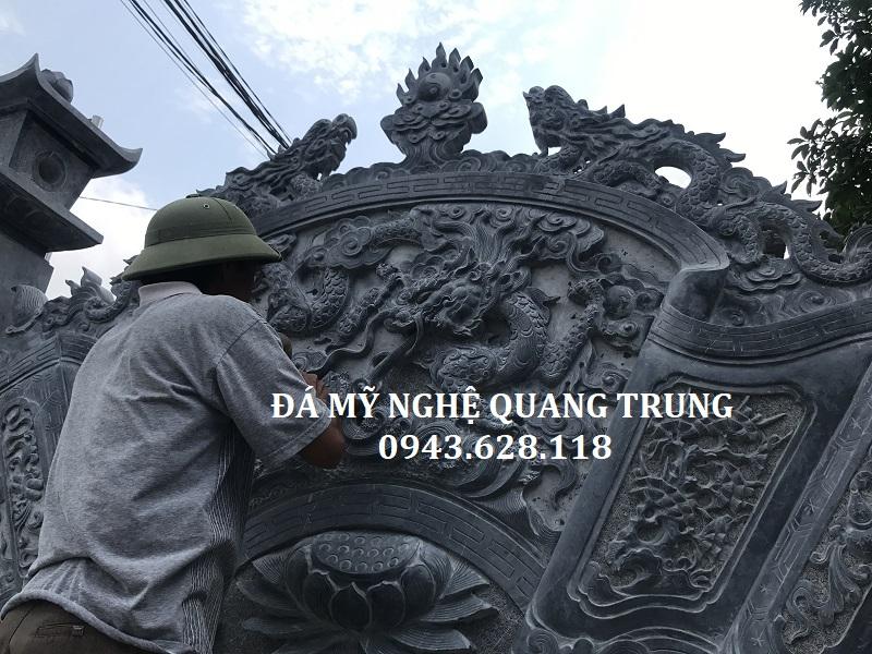 CHI TIẾT CUỐN THƯ 367 Lăng mộ đá, Mộ đá Ninh Bình