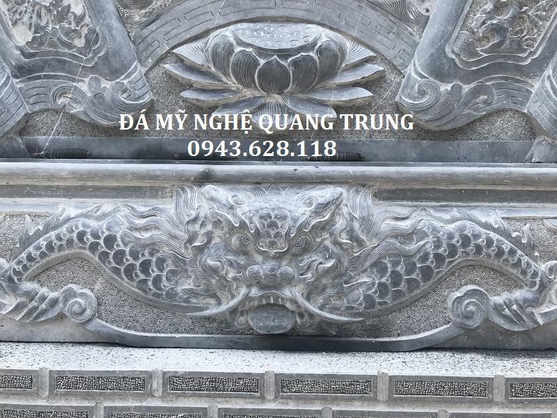 CHI TIẾT HỔ PHÙ ĐẾ CUỐN THƯ 367 Lăng mộ đá, Mộ đá Ninh Bình