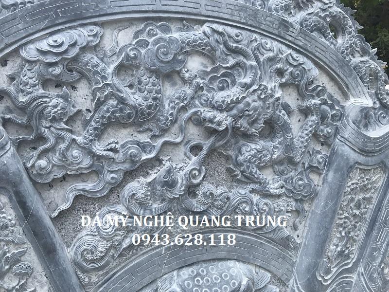 CHI TIẾT MẶT CHÍNH CUỐN THƯ 367 Lăng mộ đá, Mộ đá Ninh Bình