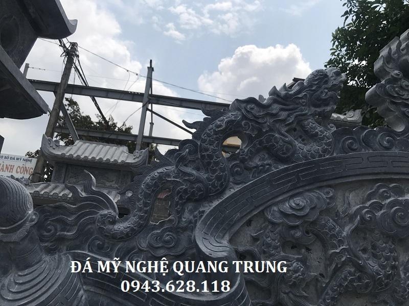 CHI TIẾT SONG LONG CHẦU NGHUYỆT CUỐN THƯ 367 Lăng mộ đá, Mộ đá Ninh Bình