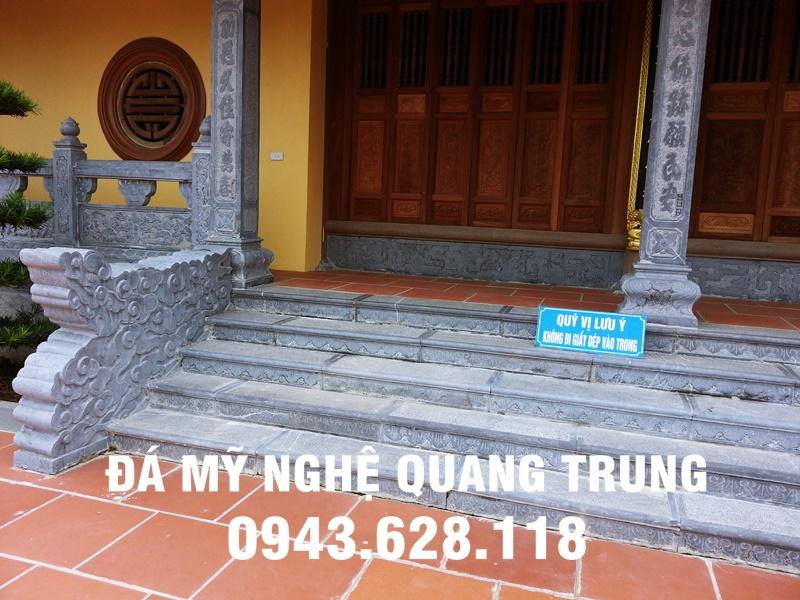 Mẫu Chân cột đá đẹp Quang Trung-23