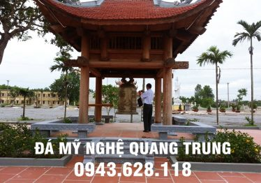 Mẫu Chân cột đá đẹp Quang Trung 67