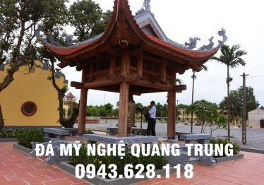 Mẫu Chân cột đá đẹp Quang Trung 71