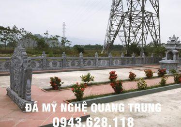 Làm Lan can đá tại Đà Nẵng