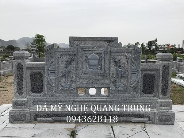Mau Cuon thu da dep Quang Trung Ninh Van Ninh Binh 12 Lăng mộ đá, Mộ đá Ninh Bình