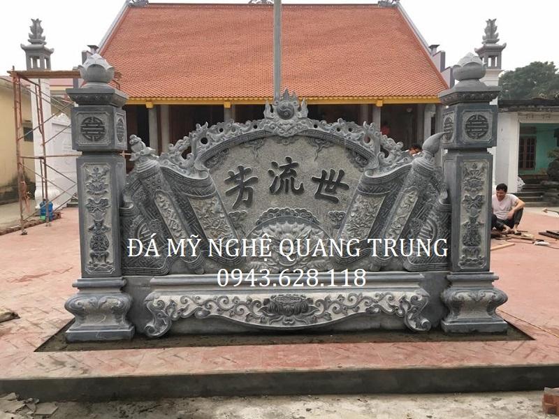 Mau Cuon thu da dep Quang Trung Ninh Van Ninh Binh 15 Lăng mộ đá, Mộ đá Ninh Bình