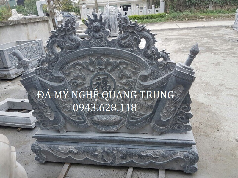 Mau Cuon thu da dep Quang Trung Ninh Van Ninh Binh 18 Lăng mộ đá, Mộ đá Ninh Bình