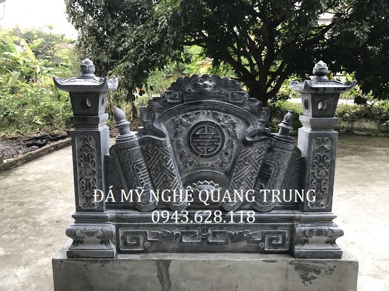 Mau Cuon thu da dep Quang Trung Ninh Van Ninh Binh 23 Lăng mộ đá, Mộ đá Ninh Bình