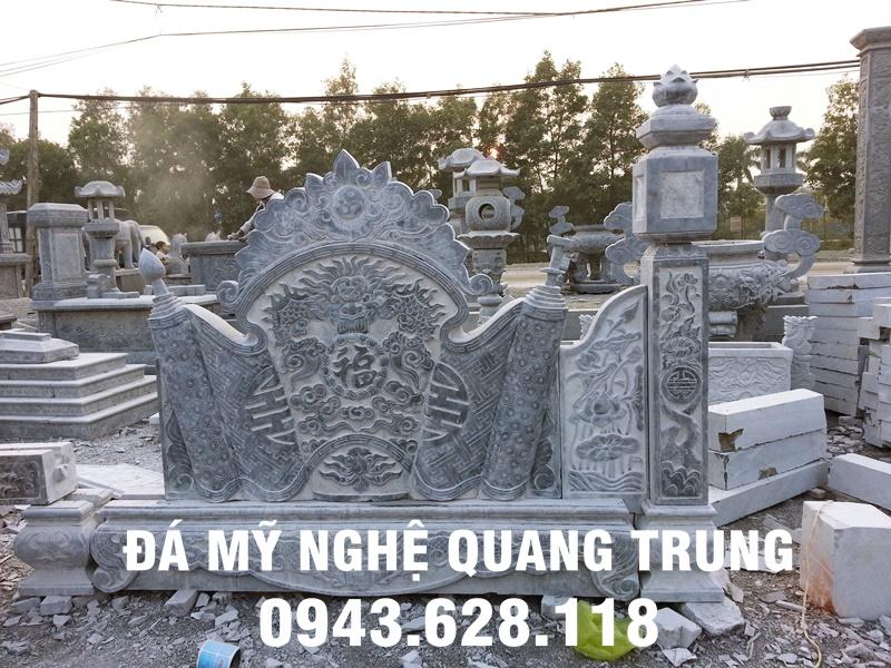 Mau Cuon thu da dep Quang Trung Ninh Van Ninh Binh 4 Lăng mộ đá, Mộ đá Ninh Bình