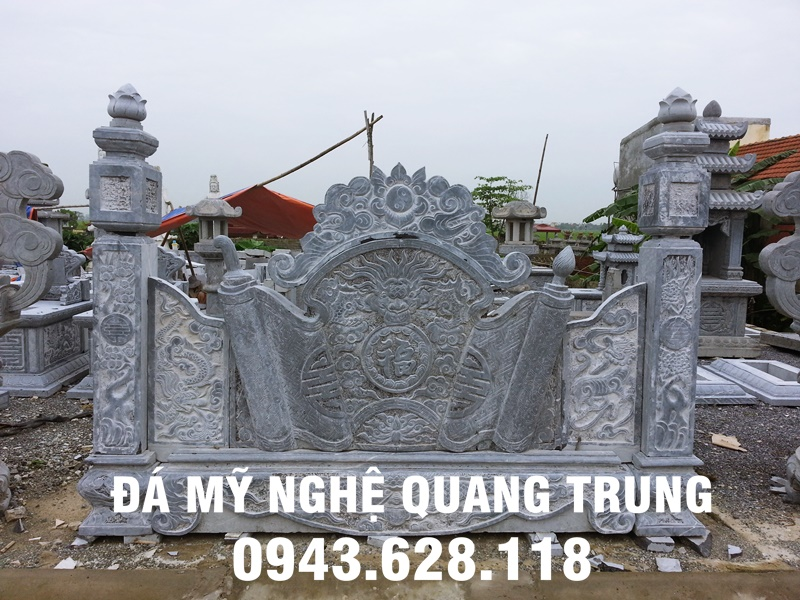 Mau Cuon thu da dep Quang Trung Ninh Van Ninh Binh 5 Lăng mộ đá, Mộ đá Ninh Bình
