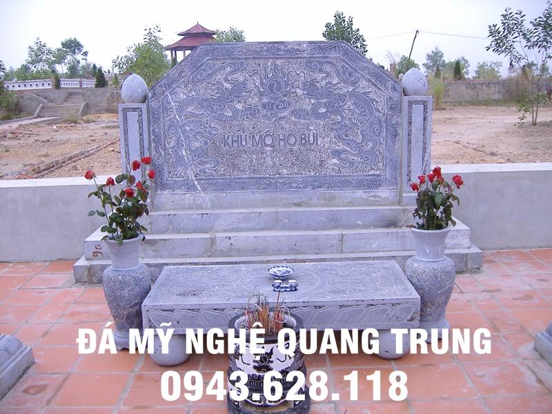 Mau Cuon thu da dep Quang Trung Ninh Van Ninh Binh 7 Lăng mộ đá, Mộ đá Ninh Bình