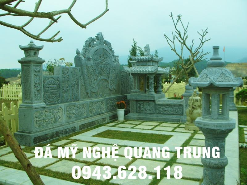 Mau Cuon thu da dep Quang Trung Ninh Van Ninh Binh 9 Lăng mộ đá, Mộ đá Ninh Bình
