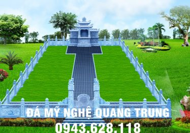 Làm Lan can đá tại Hà Nội