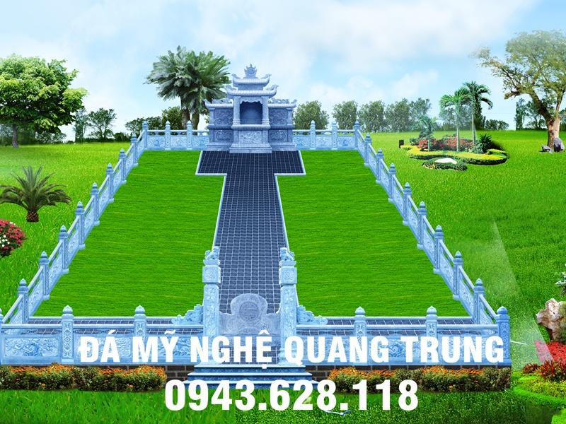 Mau Lan can da DEP Quang Trung 10 Lăng mộ đá, Mộ đá Ninh Bình
