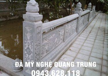 Làm Lan can đá tại TP Hồ Chí Minh