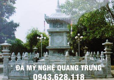 Làm Lan can đá tại Hà Nam