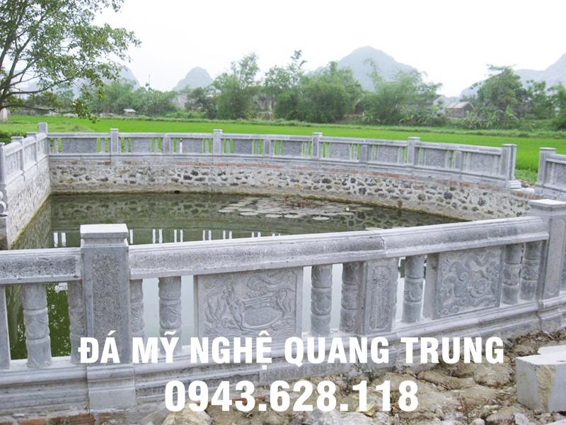 Mau Lan can da DEP Quang Trung 15 Lăng mộ đá, Mộ đá Ninh Bình