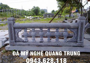 Làm Lan can đá tại Nghệ An