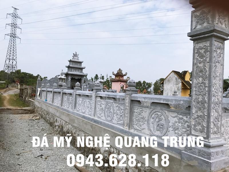 Mau Lan can da DEP Quang Trung 18 Lăng mộ đá, Mộ đá Ninh Bình