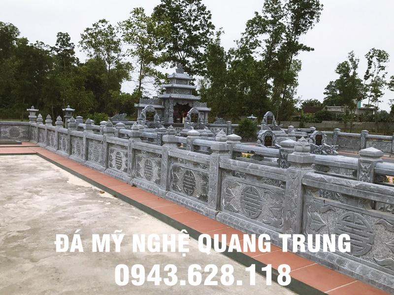 Mau Lan can da DEP Quang Trung 22 Lăng mộ đá, Mộ đá Ninh Bình