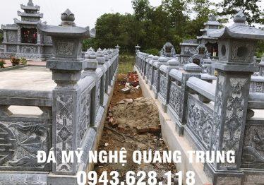 Làm Lan can đá tại Đồng Nai