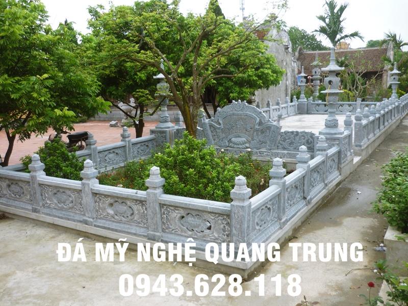 Mau Lan can da DEP Quang Trung 3 Lăng mộ đá, Mộ đá Ninh Bình
