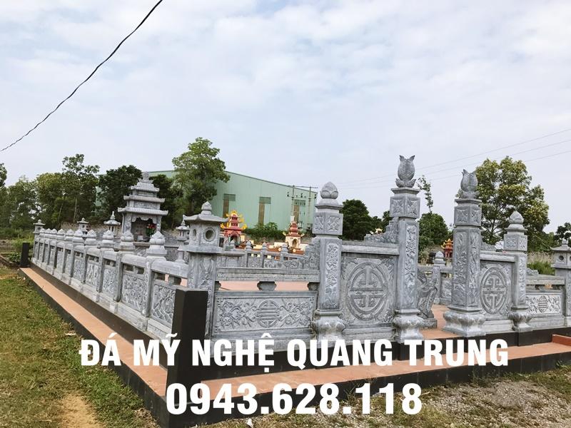 Mau Lan can da DEP Quang Trung 30 Lăng mộ đá, Mộ đá Ninh Bình