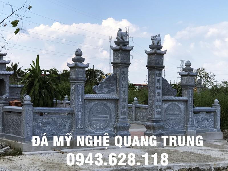 Mau Lan can da DEP Quang Trung 34 Lăng mộ đá, Mộ đá Ninh Bình
