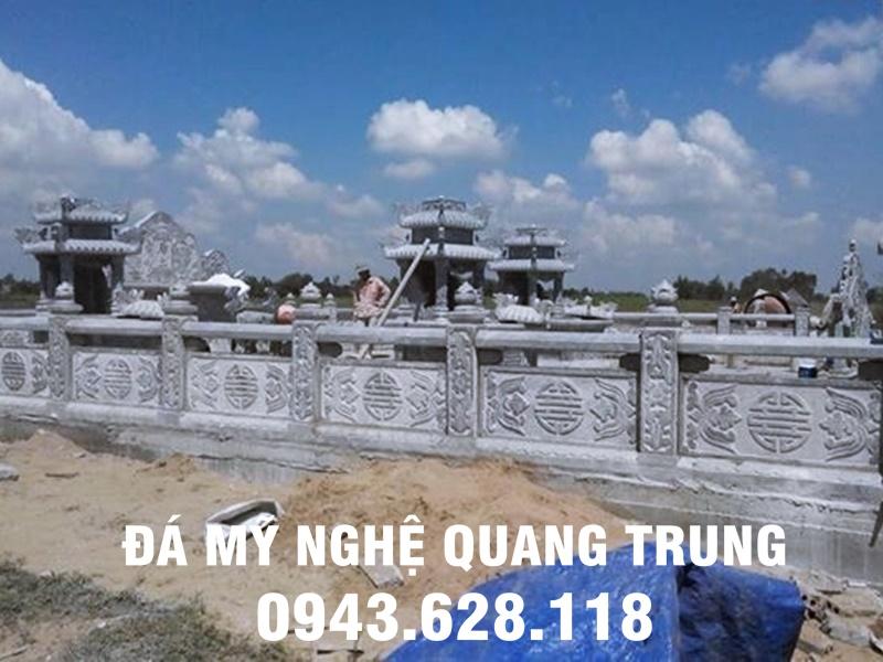 Mau Lan can da DEP Quang Trung 35 Lăng mộ đá, Mộ đá Ninh Bình