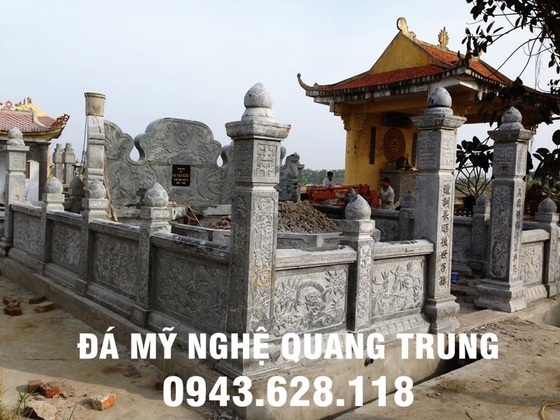 Mau Lan can da DEP Quang Trung 38 Lăng mộ đá, Mộ đá Ninh Bình