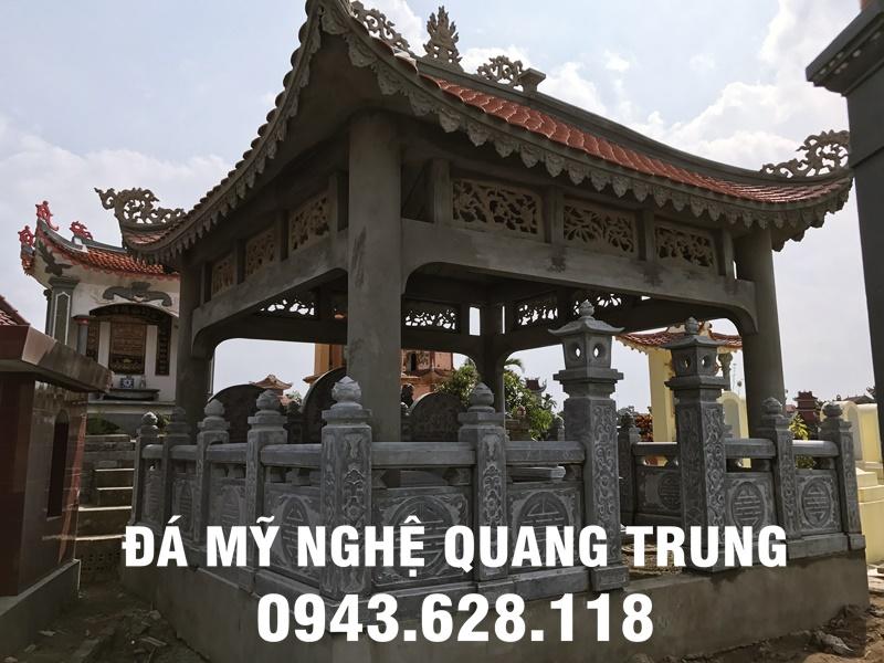 Mau Lan can da DEP Quang Trung 39 Lăng mộ đá, Mộ đá Ninh Bình