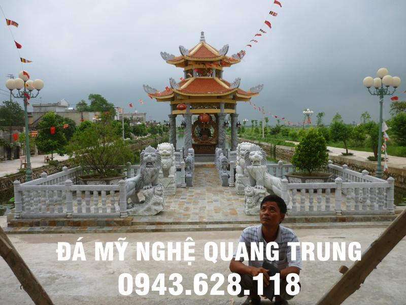 Mau Lan can da DEP Quang Trung 4 Lăng mộ đá, Mộ đá Ninh Bình