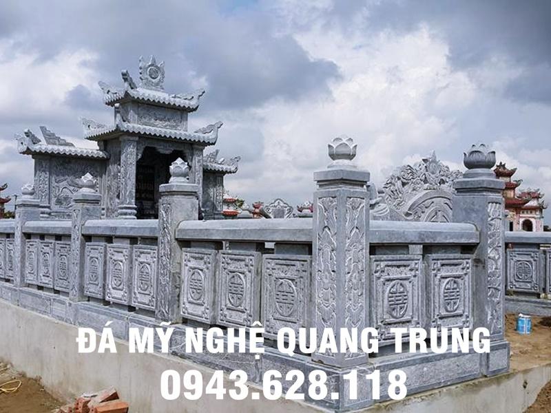 Mau Lan can da DEP Quang Trung 40 Lăng mộ đá, Mộ đá Ninh Bình