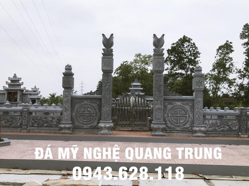 Mau Lan can da DEP Quang Trung 45 Lăng mộ đá, Mộ đá Ninh Bình