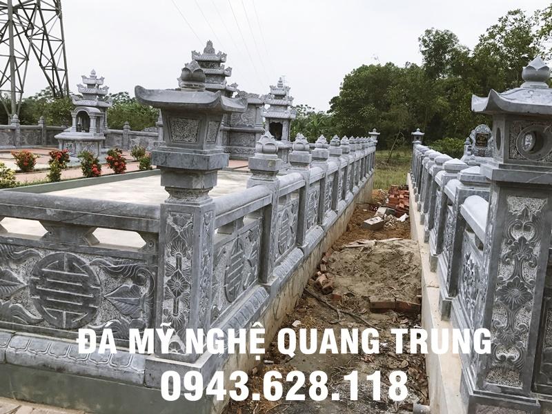 Mau Lan can da DEP Quang Trung 47 Lăng mộ đá, Mộ đá Ninh Bình