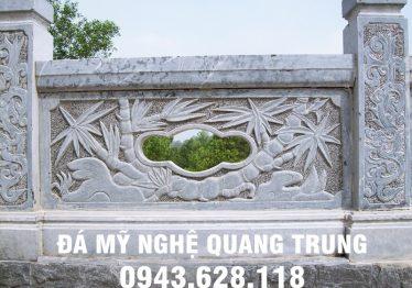 Làm Lan can đá tại Khánh Hòa