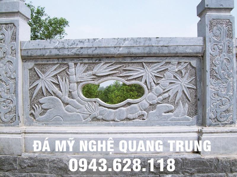 Mau Lan can da DEP Quang Trung 49 Lăng mộ đá, Mộ đá Ninh Bình