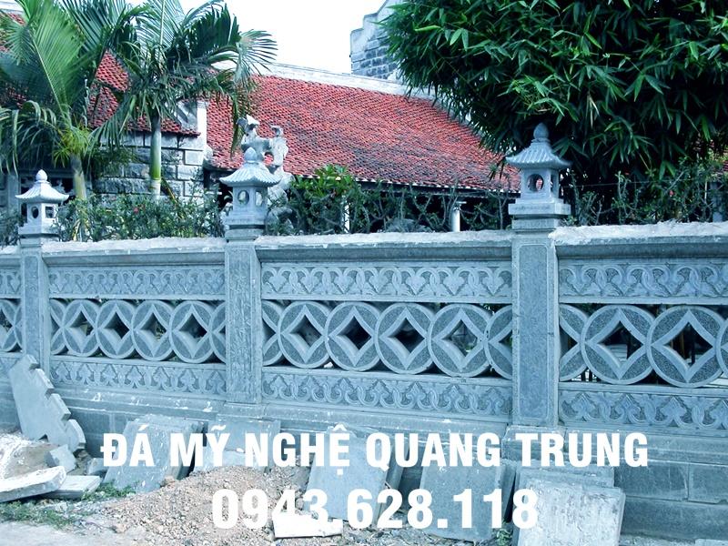 Mau Lan can da DEP Quang Trung 50 Lăng mộ đá, Mộ đá Ninh Bình
